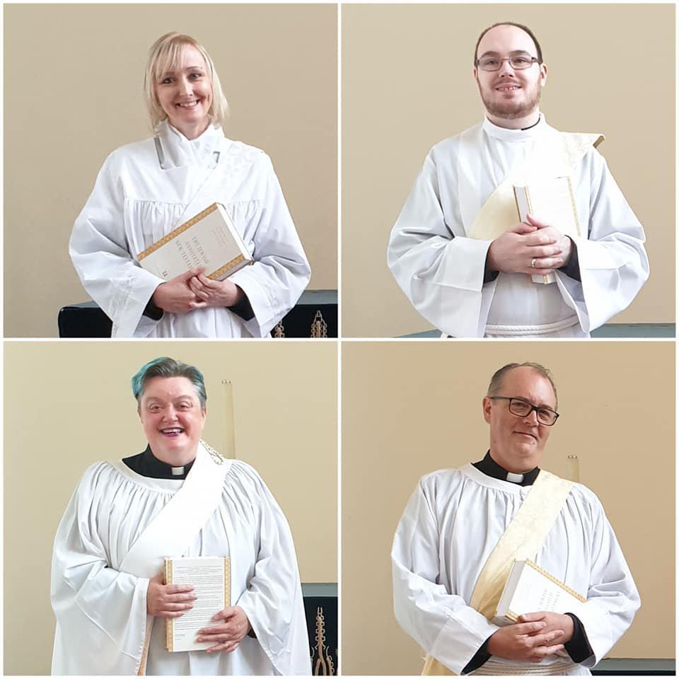 New Deacons 2