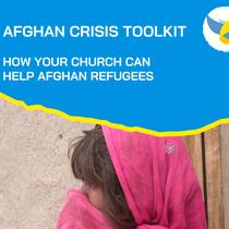 Afghan refugee toolkit