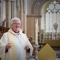 Bishop June Osborne