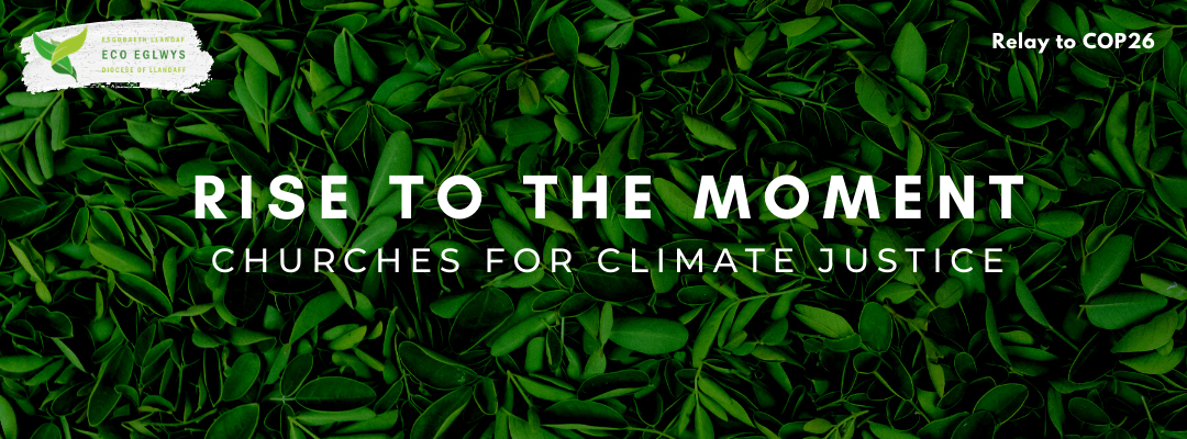 Rise to the moment: Churches for Climate Justice
