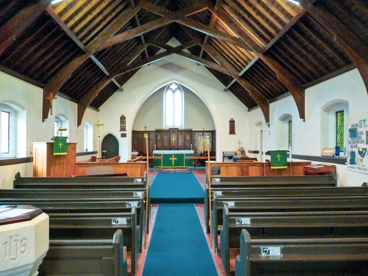 St Peter's Senghenydd