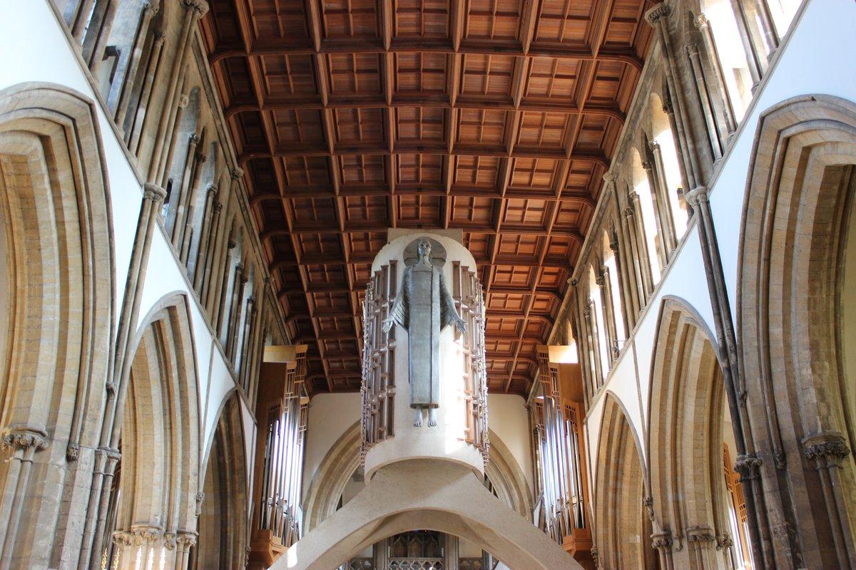 Llandaff Cathedral (Jesus)
