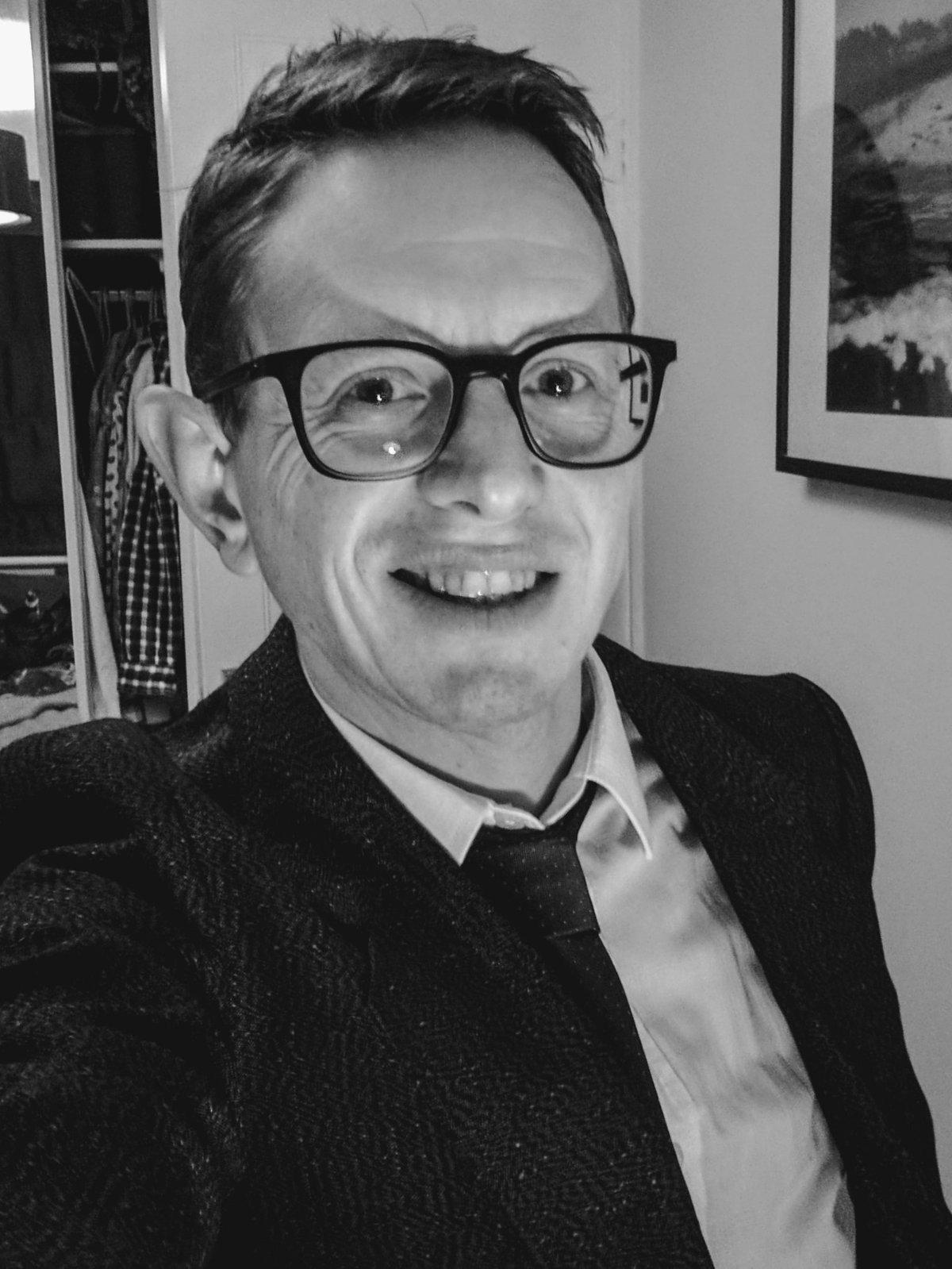 Matt Batten, Director of Communications and Outreach