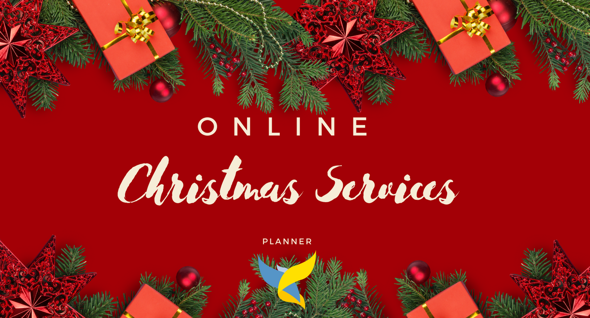 online christmas services