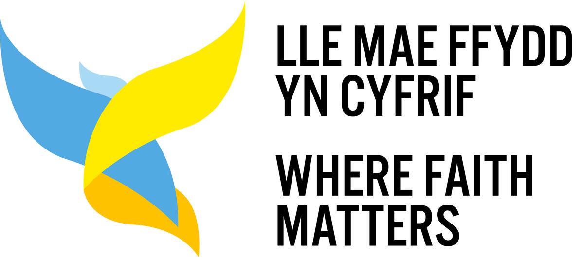 Where Faith Matters logo