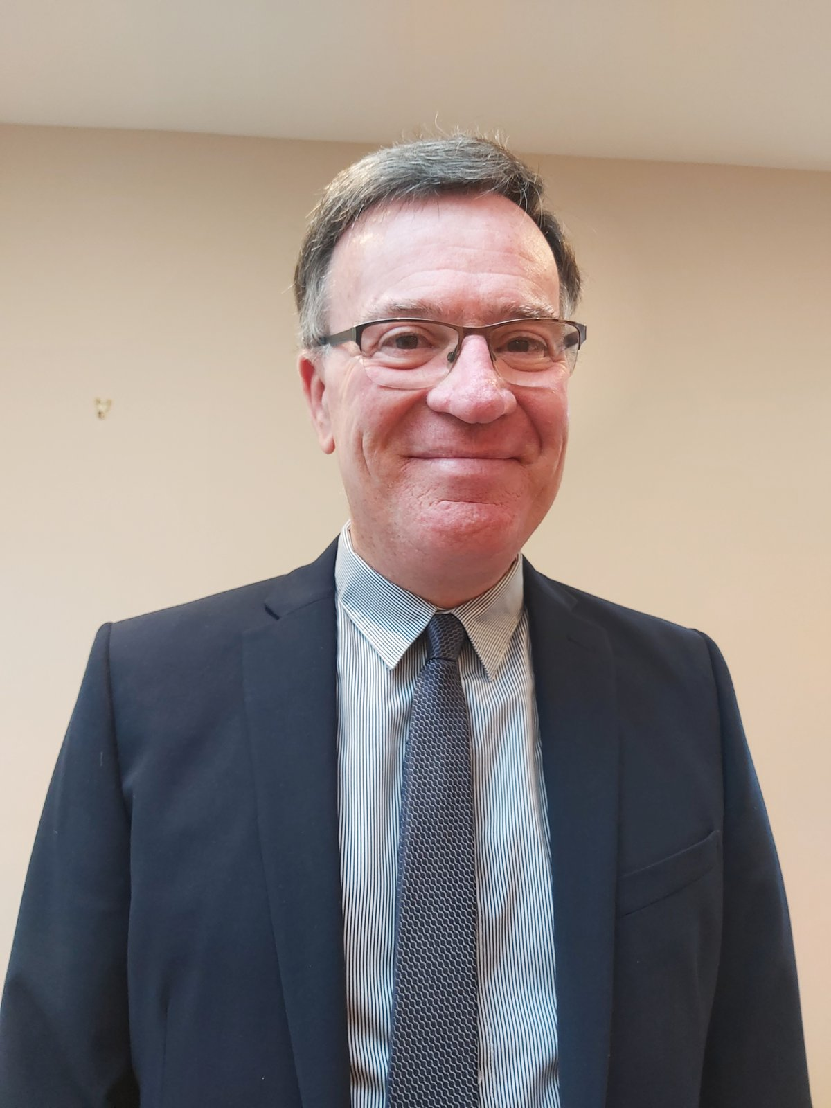 Andrew Ricketts, Director of Education and Young People