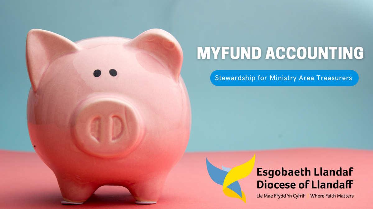 MyFund Accounting
