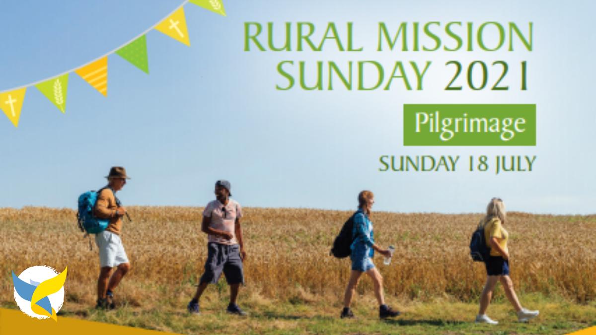 Rural Mission Sunday