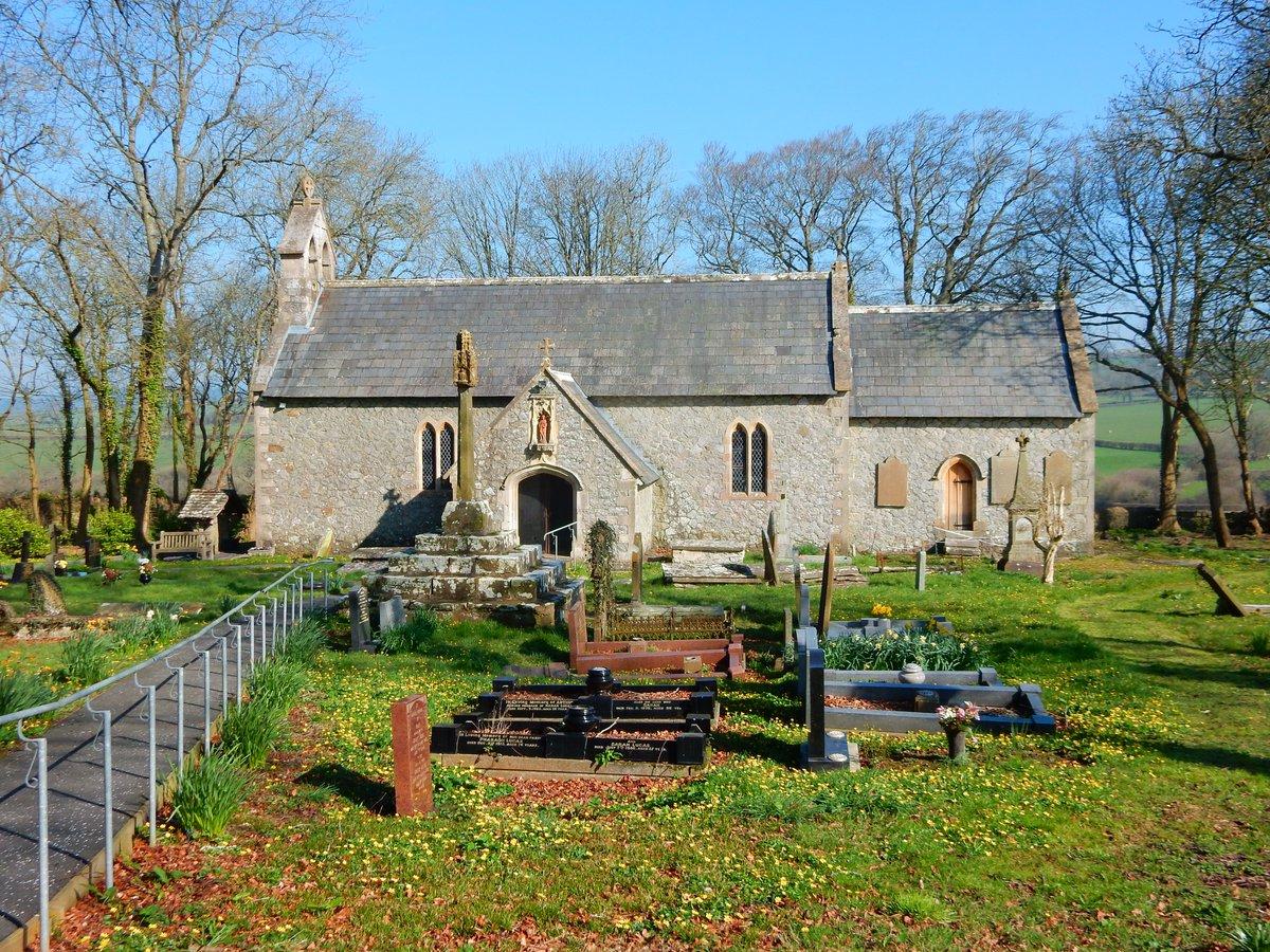 St Canna's Church